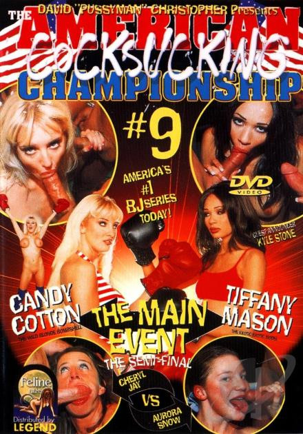 American Cocksucking Championship # 9