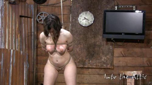 Intotheattic - Naomi 2010Oct21