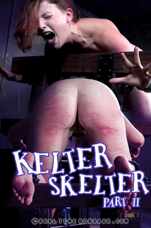 Kelter Skelter Part 2 , Kel Bowie BDSM