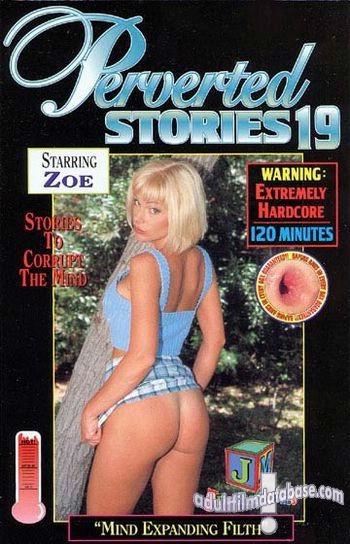 Perverted Stories  vol.19 – Mind Expanding Filth