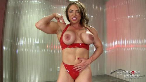 Buff Women Do It Better – Brandi Mae