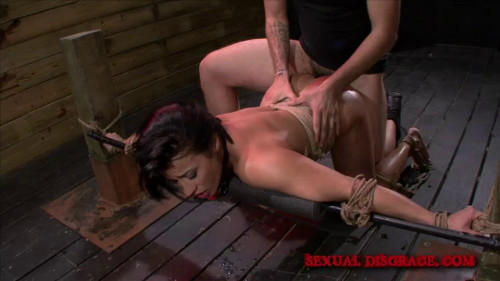 Vip Gold Beautifull Perfect Collection Sexual Disgrace. Part 5. BDSM