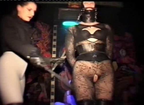 Sex Trance Bizarre Scene 21