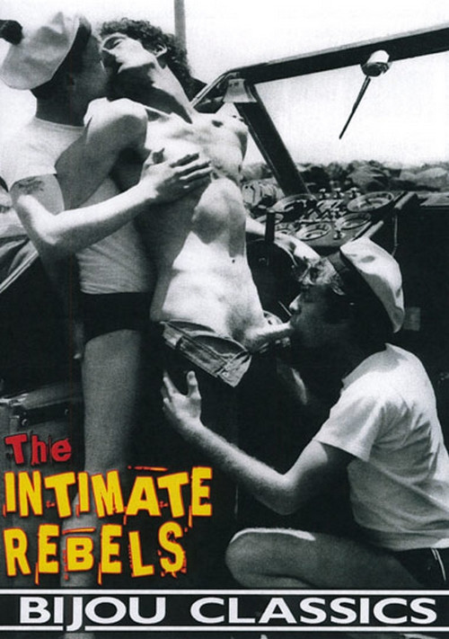 The Intimate Rebels Gay Retro
