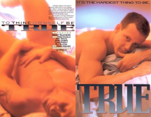 True (Mr. Right Meets Mr. Wrong) -  Chad Knight, Danny Summers, Wes Daniels (1992)
