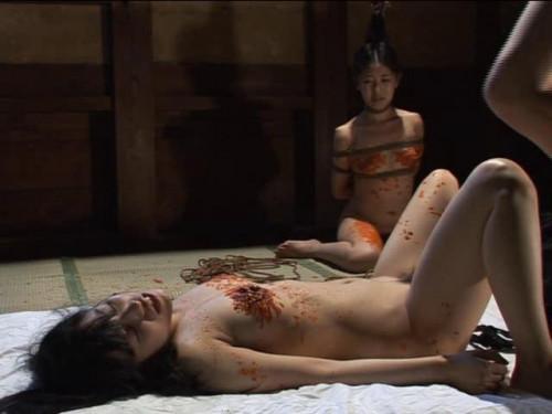 Classmates of Masochism Asians BDSM