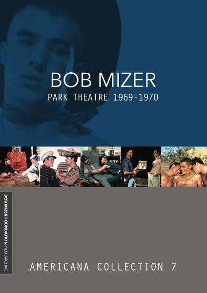 Bob Mizer - Bike Shop Trade 1969-1971