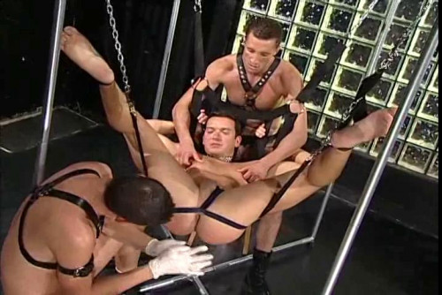 Non-stop assault on the biggest holes Gay Unusual