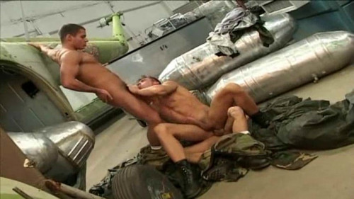 Best Of Army Gay Movie