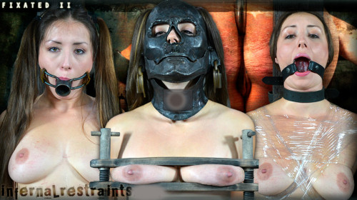 Infernalrestraints - Mar 09, 2012 - Fixated Part Two