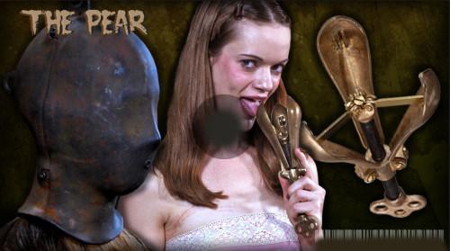 Realtimebondage - Nov 13, 2012 - The Pear - Hazel Hypnotic