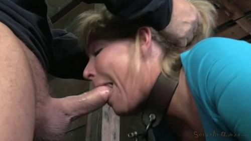Big Booty Milf Mellanie Monroe Takes On 2 Cocks At Once Hardcore BDSM