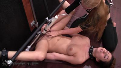 Pichard Station BDSM
