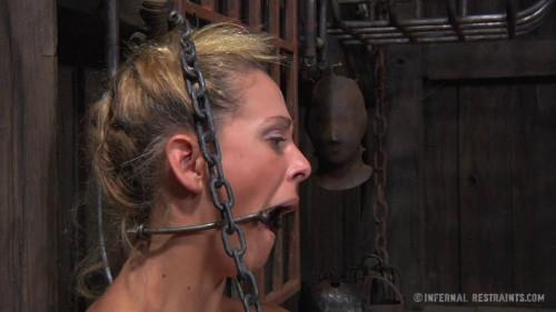 Compromises Part 3 - Cherie Deville and Lavender Rayne BDSM