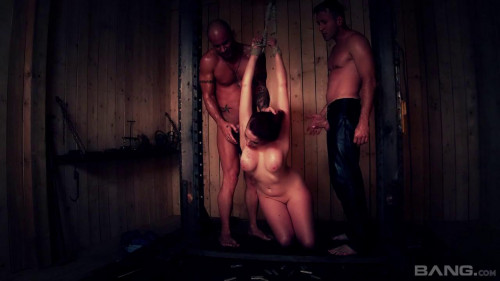 Deep - pt.3 - Sex and Submission