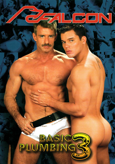 Basic Plumbing vol.3 Gay Movie
