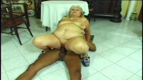 Slut Euro BBW granny fucked by Tony on casting Mature, MILF
