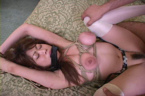 Japanese Bondage Good Super New Wonderfull New Collection. Part 5. Asians BDSM