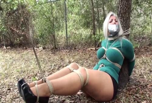 Sandra Loves Bondage Part 17 BDSM
