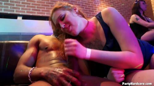 Party Hardcore Public sex