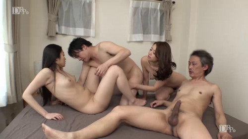 The Unsatisfied Desire Uncensored asian
