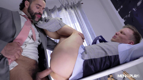 Personal Driver (Ethan Chase, Teddy Torres)