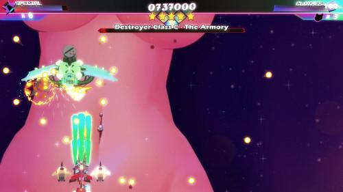 Deep Space Waifu Hentai games