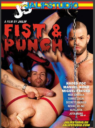 Fist And Punch