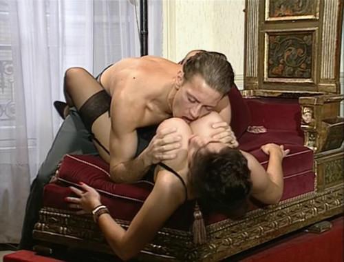 Meetings Sylvia Vintage Porn