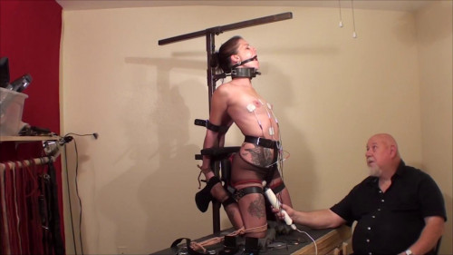 TightnBound - Michelle Peters - Nabbed, Parts 2-3