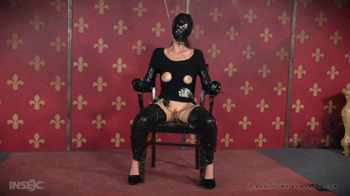 Pain Puppet Part 1 BDSM