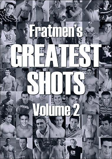 Fratmens Greatest Shots vol.2