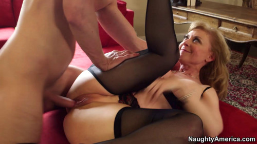 Nina danny MILF Sex