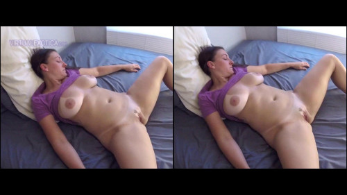 Partying PAWG Stepsister Melanie Hicks is Out 3D stereo Porn