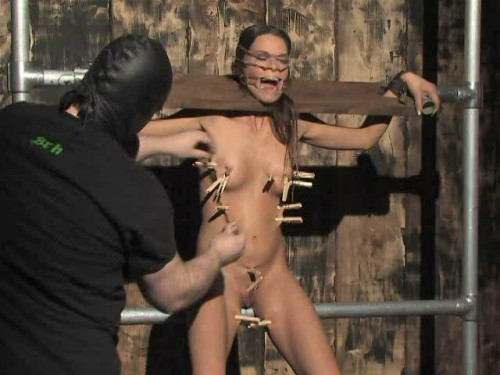 Strict Restraint Unreal Gold Perfect New Hot Collection. Part 3.