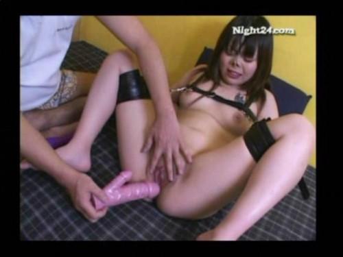 Night24 Part 40 - Extreme, Bondage, Caning Asians BDSM