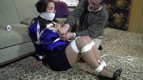 jj bound BDSM