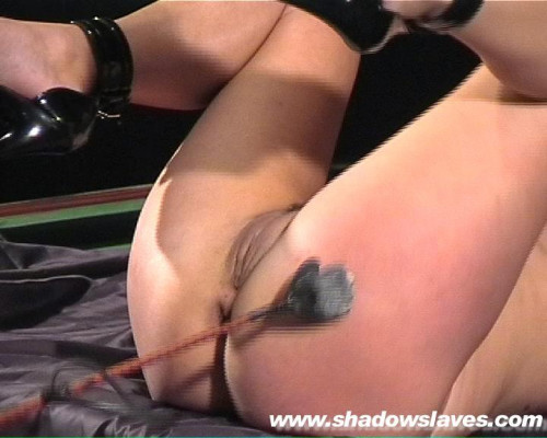 Miki & Shaz BDSM