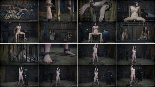 Bondage Is The New Black – BDSM, Humiliation, Torture