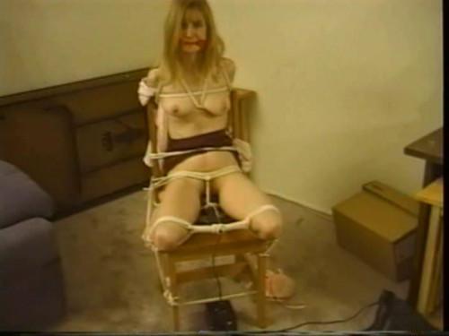 Ransom BDSM