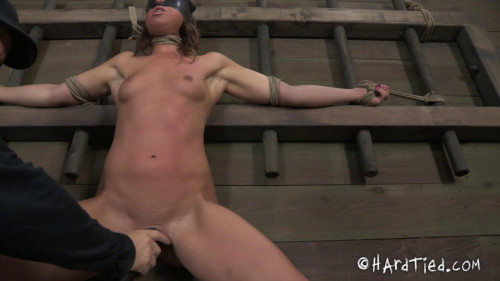 Cici Rhodes - PD's B&B BDSM
