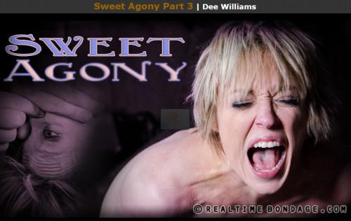 RTB - Feb 25, 2017 - Sweet Agony Part 3 - Dee Williams