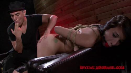 Appreciates Her Sexual Disgrace - Mia Hurley - Full HD 1080p