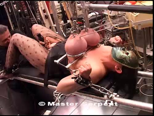 Torture Galaxy video of Model Juggs Video Part juv71