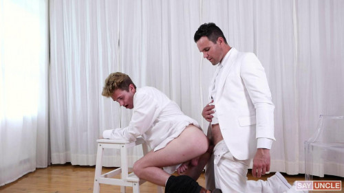 Missionary Boys - Beau Reed and Jake Hill