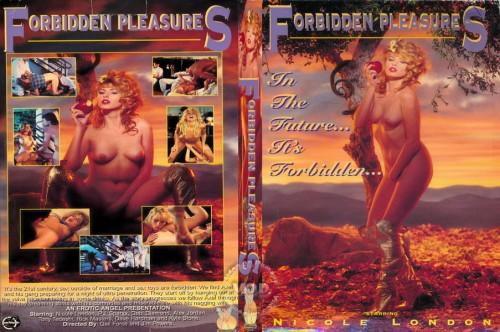 Forbidden Pleasures (1995) - Nicole London, Kyle Stone, Debi Diamond