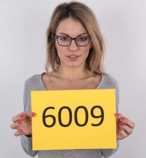 Alena – 6009 Czech Casting FullHD 1080p