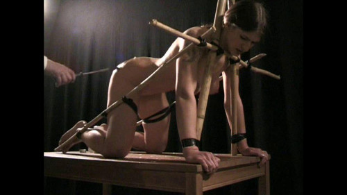Master T. meets Katharina - New Session - Scene 2 - HD 720p