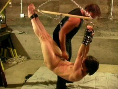 Extreme Boyz In Bdsm Chronicles Gay BDSM