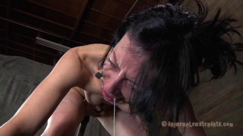 Queen Of Pain - Scene 1 - Elise Graves, Cyd Black and PD - HD 720p